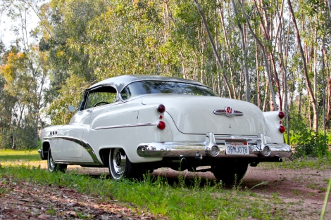 53' Buick Super Reviera Edition